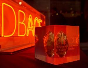 The DBACE Trophy 2016