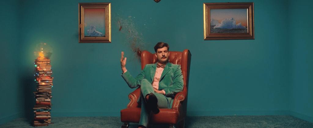 Slava - Philips Cleanasm - Tv Advert
