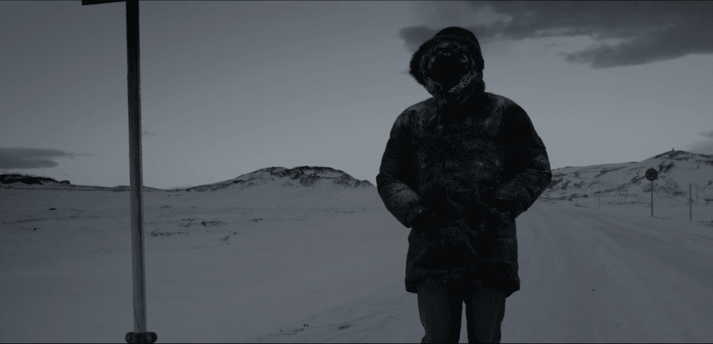Keeping Iceland Warm - Advert