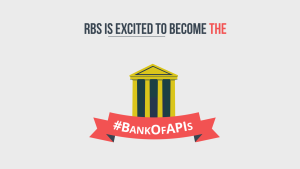 RBS - Bank of APis - Explainer Video