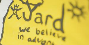 The Yard Edinburgh - Charity Crowdfunding Film