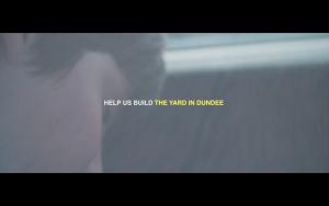 The Yard - Advert - Scotland Charity 2