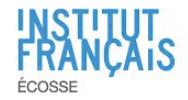 Institut Français d'Écosse Video Production