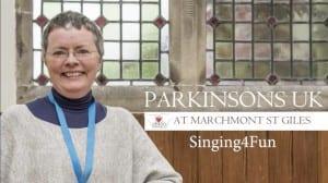 Marchmont St Giles Edinburgh Charity Fundraising Video