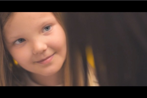 The Yard - Promotional Film Video - Scotland Charity