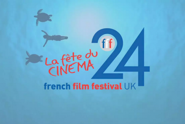 24th French Film Festival UK - La fête du Cinéma