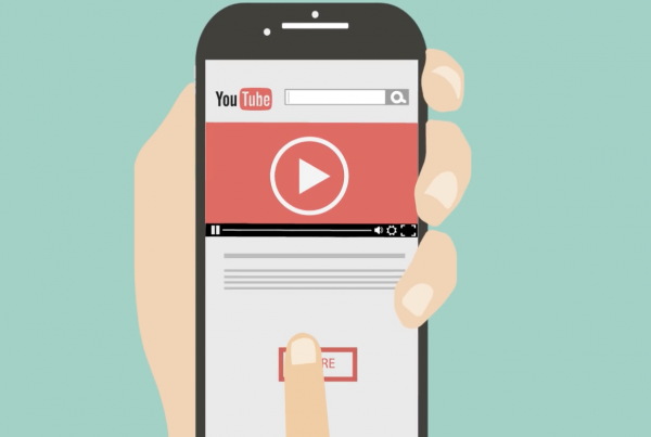 Top 5 Video Marketing Statistics - Explainer Video