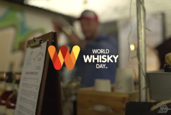 World Whisky Day 2017 - Event Video - Scotland
