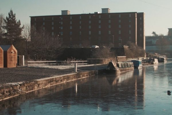 Glasgow Canal Project - The Whisky Bond Video