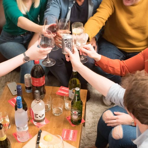 Drinkly Photoshoot Drinks Party Impromtu Scotland