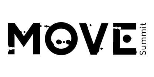 Move Summit Animation Event Edinburgh Logo Video