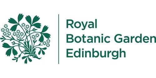 Royal Botanic Garden Edinburgh Shoreline Video Documentary